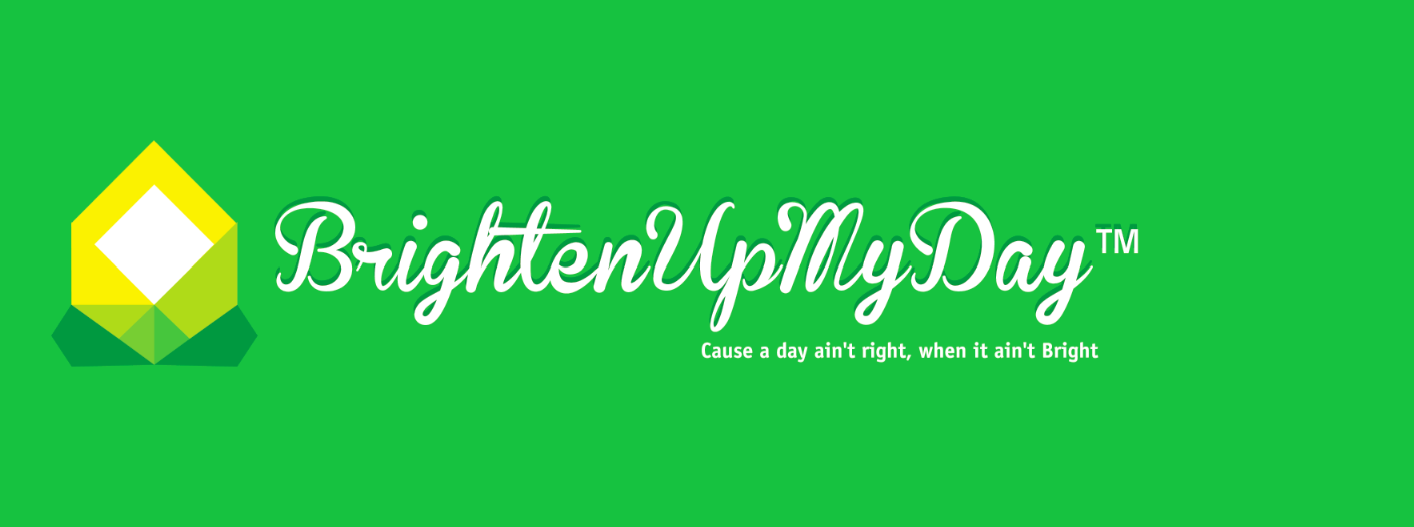 BrightenUpMyDay.nl - 'Cause a day ain't right, when it ain't Bright
